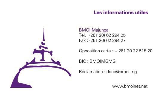 Carte Bmoi Madagascar.Impression Numerique Et Pack Print Dujardin Delacour Cie